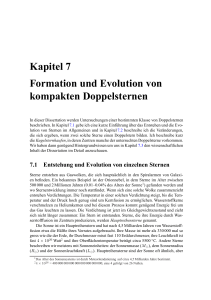 Formation and evolution of compact binaries