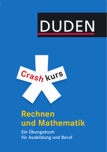 Crash kurs - Die Onleihe