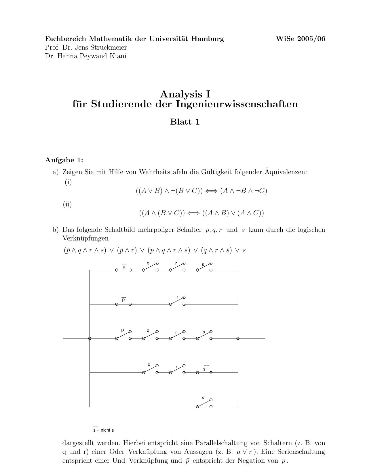 Groß Mehrpoliger Schalter Zeitgenössisch - Der Schaltplan - triangre ...