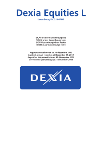 Dexia Equities L