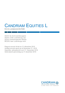 candriam equities l