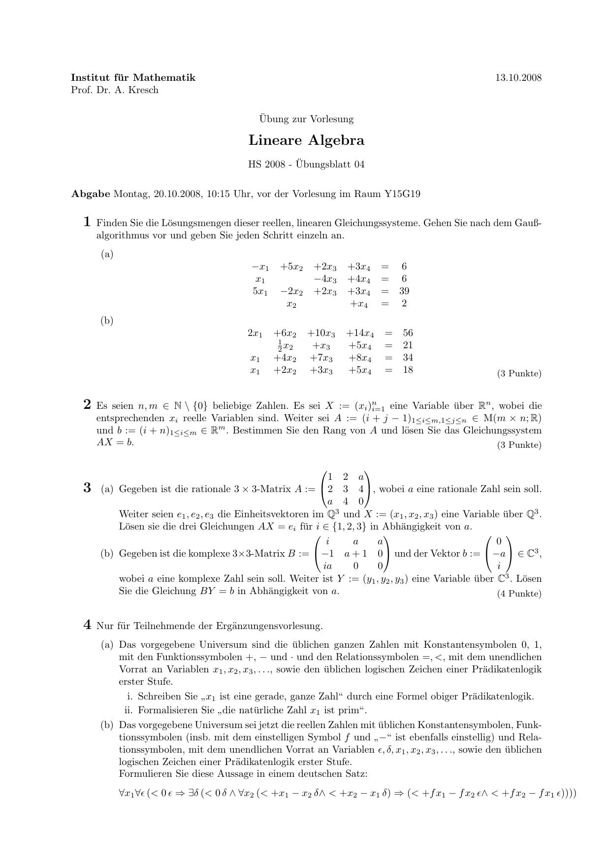 Exelent Zwei Stufen Gleichungen Mit Ganzen Zahlen Arbeitsblatt ...
