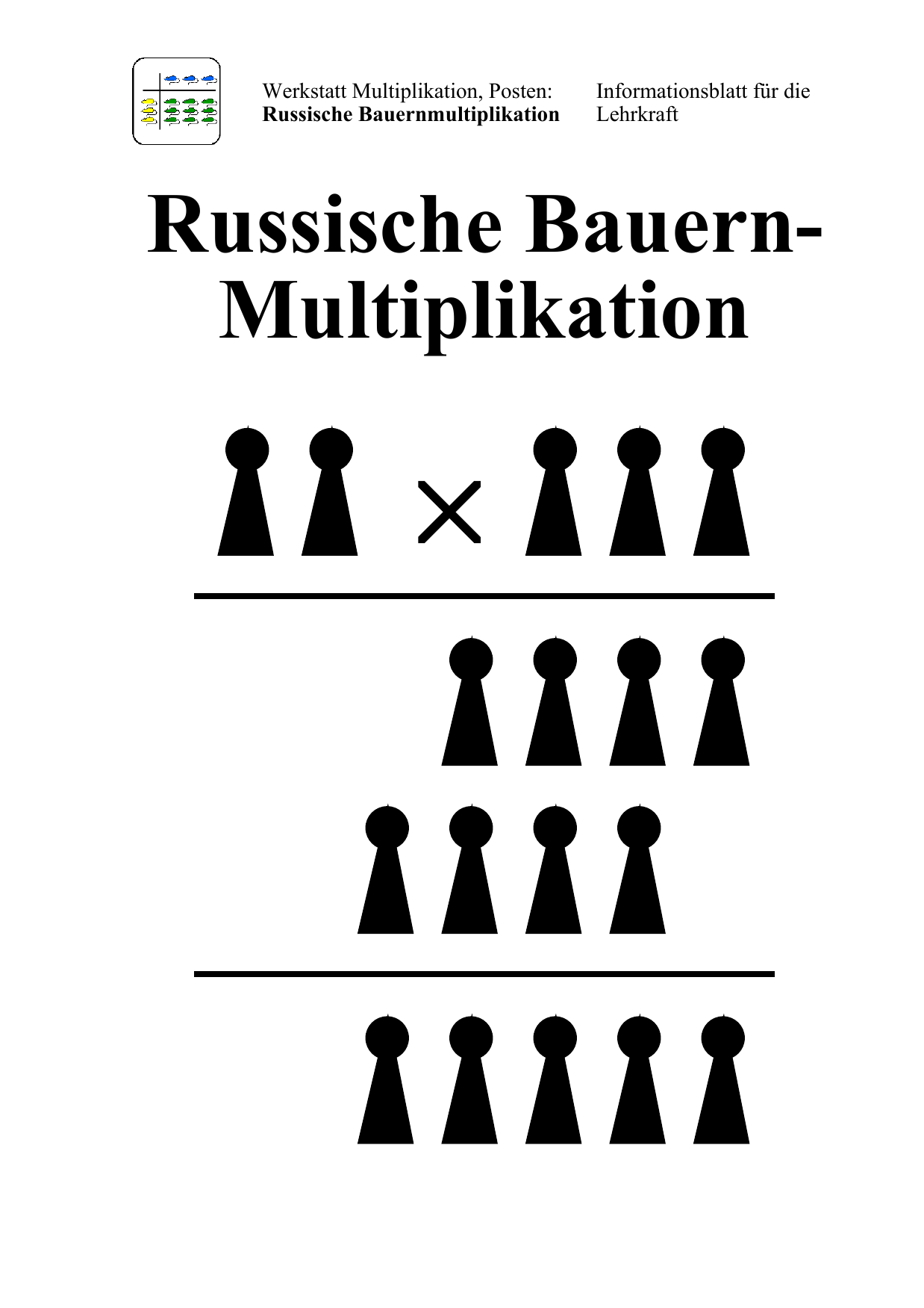 Groß 1 Minute Multiplikation Test Zeitgenössisch - Übungen Mathe ...