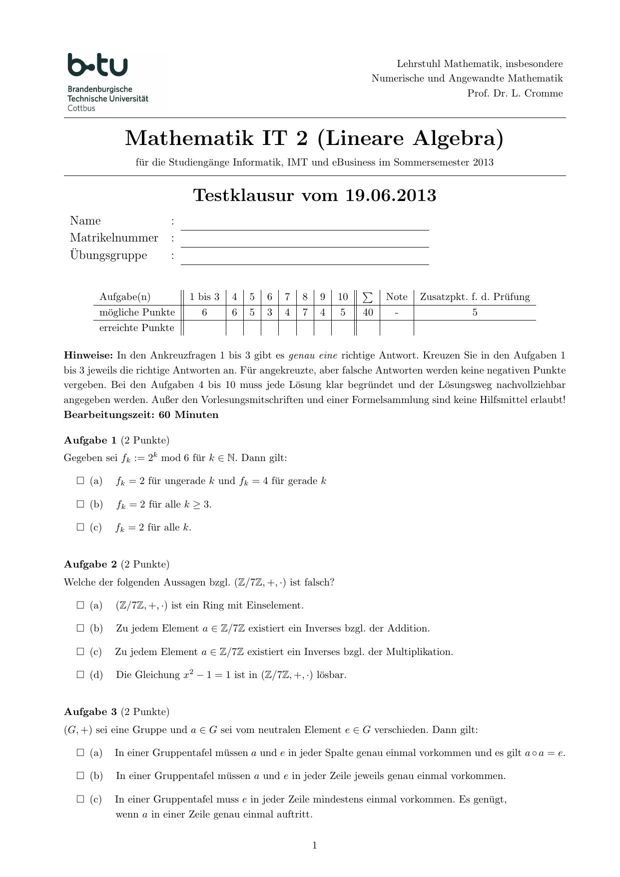 Erfreut Algebra Antworten Fotos - Gemischte Übungen Arbeitsblätter ...