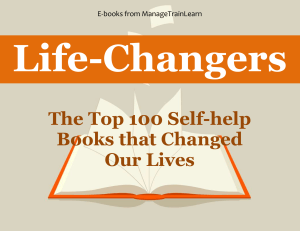life changers 100 books