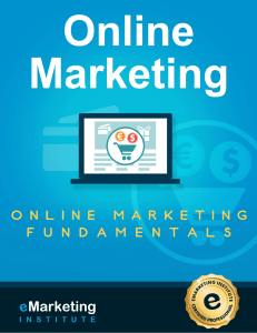 Online-Marketing-Course-eMarketing-Institute-Ebook-2018-Edition
