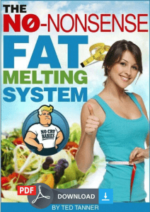 No Nonsense Fat Melting System PDF EBook Download Free SPECIAL REPORT